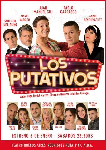 LOS PUTATIVOS 1