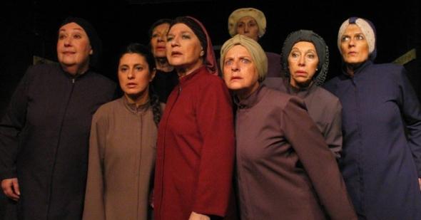 Foto Tribunal de Mujeres